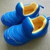 西松屋でナイキもどきの靴を購入