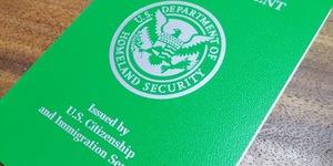 GC保持者用再入国許可証(Re-Entry Permit/Travel Permit)が届きました