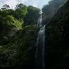 【秘境】雄大な日光布引の滝へ【暑い日は滝へ】