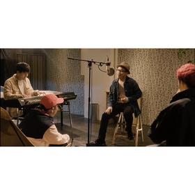 虹色侍&晋平太&ゆゆうた with TATSUYAによる即興神曲「LINE(即興)」ミュージックビデオをLINE MUSICで先行独占配信を開始