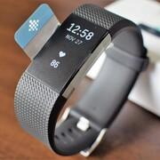 Fitbit Charge 2 と HR の違いを画像でまとめる