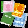 今週のお題、『お家時間、なにしてる?』私は、ネット小説や漫画アプリにはまっています(;´∀`)
