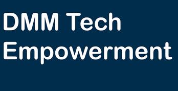 DMM Tech Empowerment -エンジニア・デザイナーのためのサポート制度パッケージを公開!-