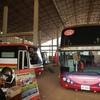 カンボジア5日目〜シェムリアップからプノンペンへバス移動〜世界一周258日目★