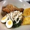 【サイアムスクエア】タイ人に人気のローカル麺屋Chicken Noodle Khaokrung