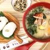 「お味噌汁食堂 そらみそ」 金沢市金石西
