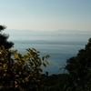 南海電車で行く泉州の旅 (後編)大阪・和歌山県境を歩いて越える