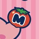 マキシムトマトの葉っぱ