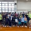 1月11日 愛知県ジュニア体験教室