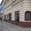 プラハで現地人と一緒に立ち食いを楽しめる     [UA-101945528-1]