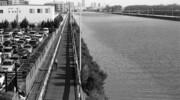 ぶらフォト #116 戸田公園駅~浮間舟渡駅 その1川を渡ってボート場を抜けて