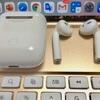 AirPods 第一世代 レビュー!ワイヤレスイヤホンは快適度が違う!