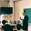 若松小学校児童会ボランティア講話に行ってきました