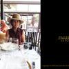 南仏だより- 8 Sugri の帽子 in Cannes