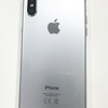 iPhoneX 来ました!