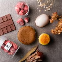 【金沢駅】北陸で人気のお菓子が揃うセレクトショップ「je prends ça」がオープン!ちょこっと買いにぴったり♪【NEW OPEN】