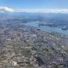 【旅行記】機内です。〜島根遠征(10)