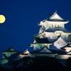 【無料/フリーBGM素材】決戦前、前夜祭、戦準備『夜城』和風/日本風