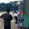 6/24(土) ひまわり公園テニスコート