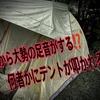 暑い夏の夜に。噂の百人浜オートキャンプ場で心霊キャンプ検証【北海道・えりも町】