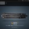 VANGUARD トラベル三脚 VEO2を買うと4000円のキャシュバックキャンペーンだと!