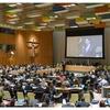 経済社会理事会NGO委員会:2019年定例セッションを開会し、70団体について資格を勧告、その他40に関する審議を保留