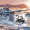 【WOT】アップデート1.5.1で集団戦車両は変わるでしょうか!? STB-1とレオパルド1の未来