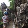 【奥武蔵】天覧山 小さな冒険、息子と飯能河原で川遊び