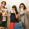 【ゲスト】9月18日はゲストにヤセ騎士さんと、mamiさんをお迎えしました。