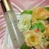 【アンプルール】美白化粧水≪ラグジュアリーホワイトローションAO≫を使用開始!とろみのあるテクスチャーがスッと浸透♡