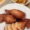 簡単につくれる北海道の郷土料理「いかめし」と、煮汁でつくる絶品の煮物