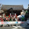 応援者と確実に落ち合う方法-東京マラソン穴場スポット紹介-
