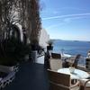 春先のギリシャへ(10)〜サントリーニ(ティラ)島2日目