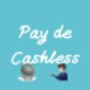 Pay de cashless!