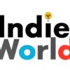 国内も含めたSwitch向けインディーゲーム情報満載!「Indie World Showcase - 3.17.2020」開催!