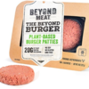 【ビヨンド・ミート】植物性たんぱく質で肉を超えた肉