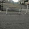 JR長居駅前の空き地