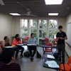 Japanese language school!
