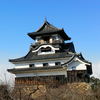 犬山城 info
