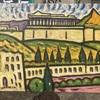 理研の大河内子爵の茶室から望月春江のアトリエ、そして玉林寺に至る