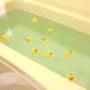 【盲点】一人暮らしでは風呂無し物件を借りて節約出来てしまう件