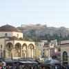 【プチトラブルあり】マルタ共和国の語学留学を終えてギリシャのアテネに移動!!