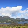 芦ノ湖方面へ