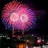 宇陀市はいばら花火大会に行ってきました!【三脚なし写真16枚】