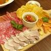 【義】再訪(台北)ジャポリの飲み放題付き1,500元コースを食べてみた!「JAPOLI義大利餐酒館 (新生店)」@忠孝復興