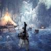 【MHWI】渡りの凍て地のキャンプ設営はここ!全5箇所の紹介【PS4】