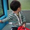 トミカ博 in APPI の続き(遊び編)