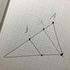 ジュニア算数オリンピック 二次元上の面積を求める幾何の問題 「普通」