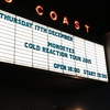 Cold Reaction Tour In Shinkiba Studio Coast 15/12/17