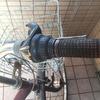 自転車グリップシフト(シマノ・レボシフト)のシフトケーブル交換
